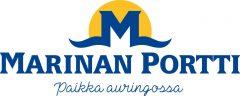 Marina Portin logo